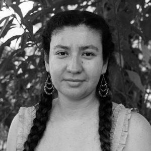 Alejandra Quiñones